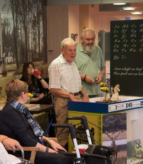 Oude herinneringen komen in Ermelo tot leven met Pakhuis on Tour