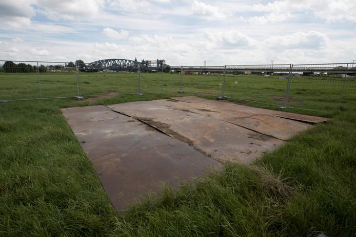 In september wordt de onlangs in Zutphen gevonden V1 verder geruimd. Meerdere partijen zouden de 'vliegende bom' graag een plek willen geven..