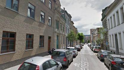 Eerste permanente schoolstraat in Ulensstraat