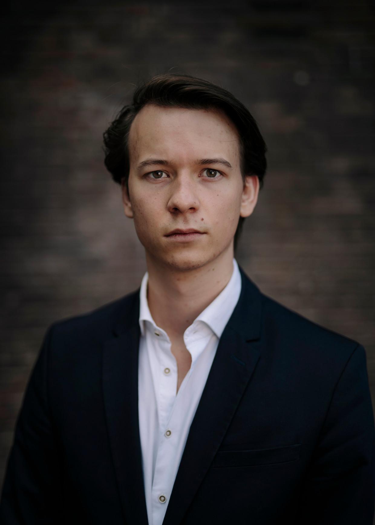 Rogier Christophel Simons (23).