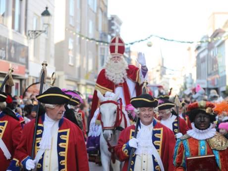 Krikke: dreiging bij Sinterklaasfeest is niet normaal