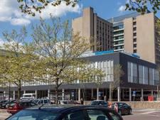 Catharina Ziekenhuis centraal in televisieserie