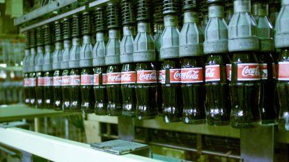 Coca-Cola legt productie tijdelijk stil in enkele Britse fabrieken door CO2-tekort