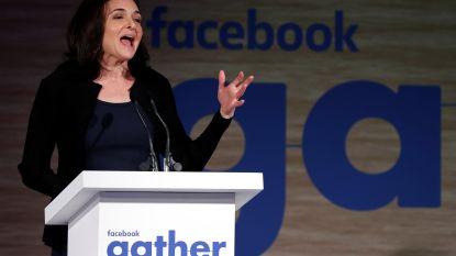 Facebook gaat nog eens 10.000 mensen aanwerven voor strijd tegen haat en propaganda online