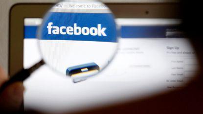 """""""Facebook wist van dataroof, maar keek bewust de andere kant op"""""""
