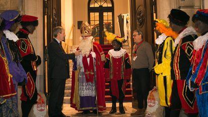 Stad klaar voor intrede Sinterklaas