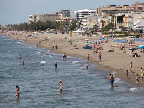 Vlissinger (30) overlijdt voor ogen van vriend bij jetski-ongeluk in Spanje