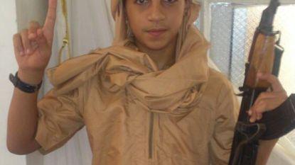 """""""Broertje van Adbelhamid Abaaoud gesneuveld in Syrië"""""""