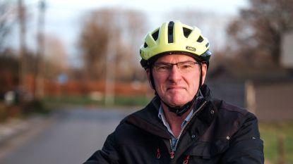 Johan De Ryck (N-VA) | Job opgegeven voor burgemeesterschap