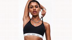 Nike toont model met okselhaar, en ook deze 5 merken gaven eerder al het goede voorbeeld