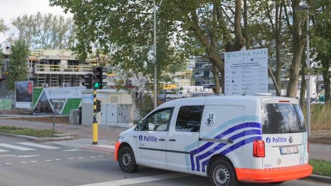 Sociale Inspectie sluit zaterdag bouwwerf af op zoek naar zwartwerkers