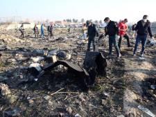 Kamervragen over doorvliegen KLM boven Iran