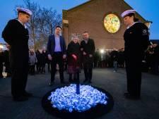 Monument Levenslicht nu ook te zien op Urk