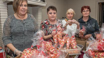 't Goede Doel bezorgt minderbedeelde kinderen een fantastische Sinterklaas
