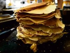 Weekendtips: Nationale Pannenkoekdag in de kroeg