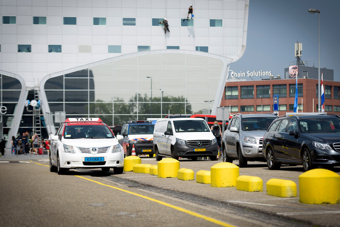 P1 Eindhoven Airport