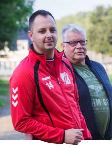 26 Polen hullen zich in rood-wit van The White Boys, 'maar het wordt geen Poolse enclave'
