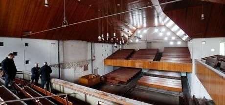 Lege kerk in Veenendaal zoekt koper met vernieuwende ideeën