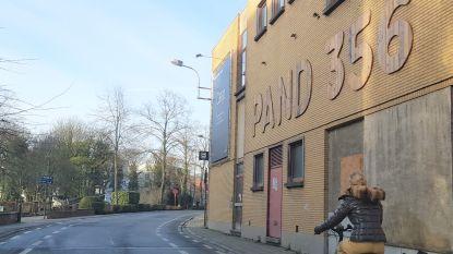 Halle krijgt dankzij Creative Event Organization en Pand 356 tijdelijk een Escape Room