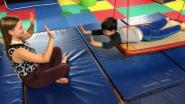 Studente Lieze Robbrecht (25) uit Drogenbos begeleidt kinderen met autisme in Australië