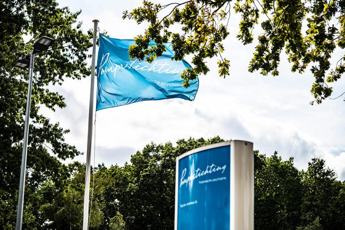 De pompekliniek in Nijmegen