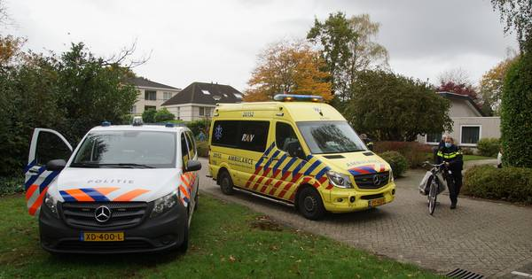 Fietsster gewond bij aanrijding in Kaatsheuvel.