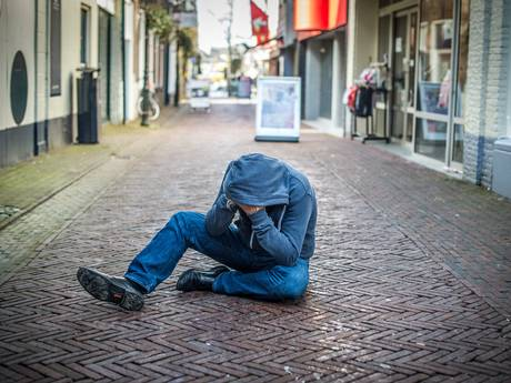 Veel meer overlast van verwarde mensen in Zuidoost-Brabant