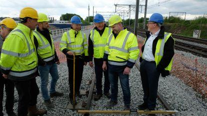 Laatste fase voor aanleg Spoorbypass