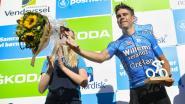 KOERS KORT (04/08). Ackermann zegeviert in Polen - Van Aert heeft met knappe tijdrit eindwinst Ronde van Denemarken voor het grijpen