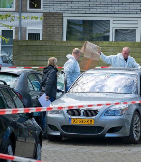 Schoot Rosmalenaar Bowy T. een man dood in IJsselstein? Nieuw bewijs door gekraakte berichten