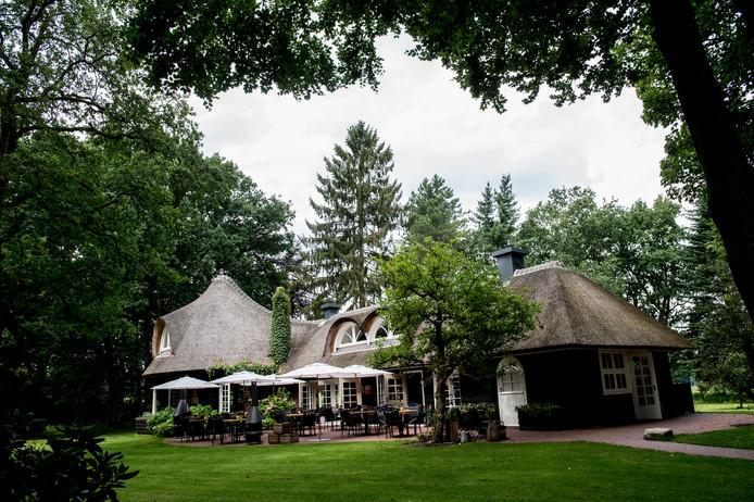 Restaurant Huisje James is vanavond gewoon open.