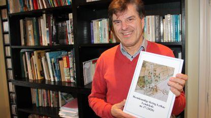 Johan Delaere vertelt over verrassende historische Lendeleedse ontdekkingen