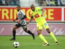 Voormalig Willem II'er Janga zorgt voor primeur met transfer naar Astana