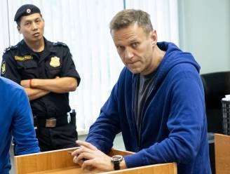 Kremlin-criticus Alexeï Navalny tot 30 dagen cel veroordeeld