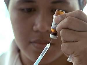 Un touriste provoque une épidémie de rougeole, 60 morts dont 52 enfants