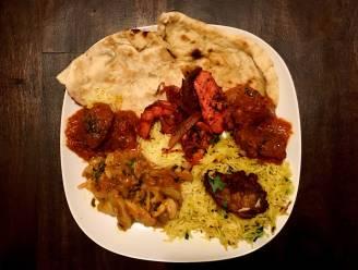 """LEKKER LOKAAL Takeaway. New Delhi Bistro in Hasselt: """"Moeilijke namen van gerechten... Maar zó blij dat we ze durfden uitspreken"""""""