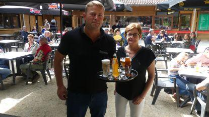 """De Brielschuur ontvangt eerste klanten: """"De start was goed, nu de zomer nog"""""""