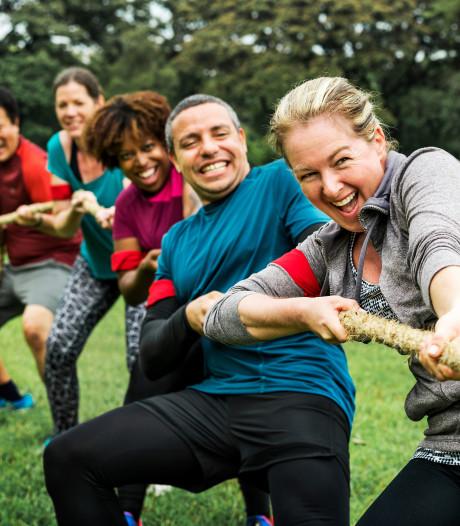 'Stop met geld uitgeven aan teambuildingsuitjes'
