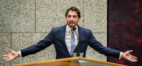 Baudet gaat de mist in met Hengelose ondertekenaar Vrede van Münster