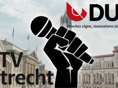 DUIC en RTV Utrecht strijden om  beste plan voor uitzendlicentie