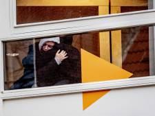 Intens verdriet op het Rotterdam Designcollege: 'Ze is weg, ze is gewoon weg'