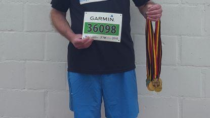 Linter goed vertegenwoordigd op de 20 kilometer door Brussel