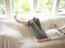 Gastblog Aanmoederen: Relaxen