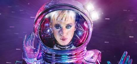 Katy Perry presenteert MTV Video Music Awards