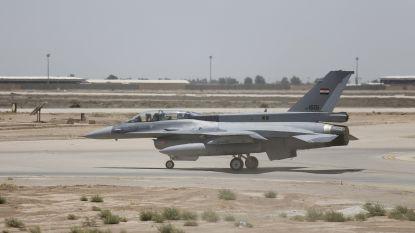 Raketten afgevuurd op Iraakse luchtmachtbasis met ook Amerikaanse militairen