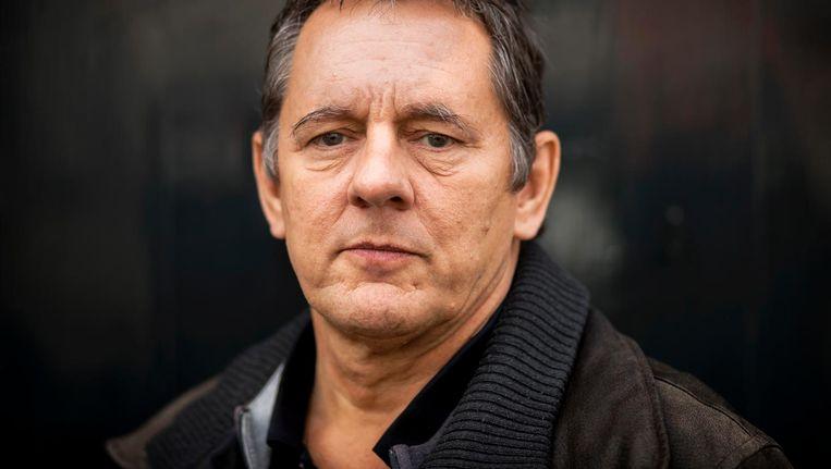 Volgens Dick Maas ging het vanaf begin af aan mis met Prooi. Beeld anp