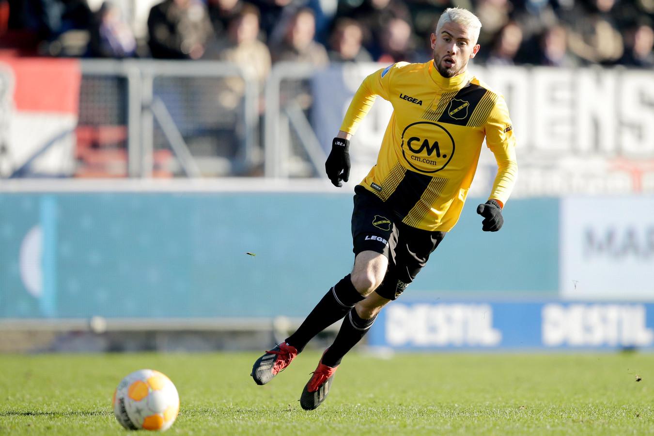 Lundqvist vertrekt naar Groningen.