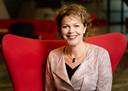 """Ingrid Thijssen ziet dat er chagrijn is over het bedrijfsleven. ,,Ik ben er bezorgd over. Het bedrijfsleven wint op dit moment niet de populariteitsprijs."""""""