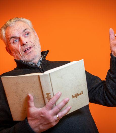 Peter Vlug uit Apeldoorn heeft weinig met politiek, maar wil wel in de Tweede Kamer komen - waarom eigenlijk?