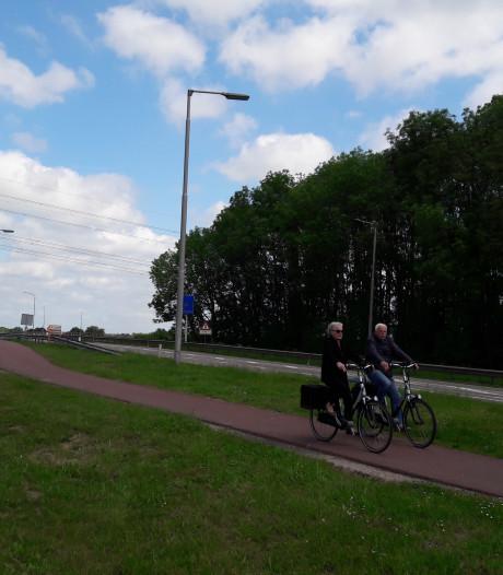 Rijk betaalt 5,25 miljoen mee aan nieuw viaduct A15-aansluiting Elst